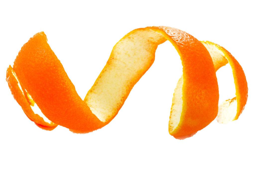 Appelsinspiral